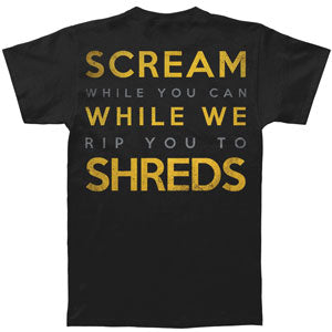 Rip You to Shreds T-shirt