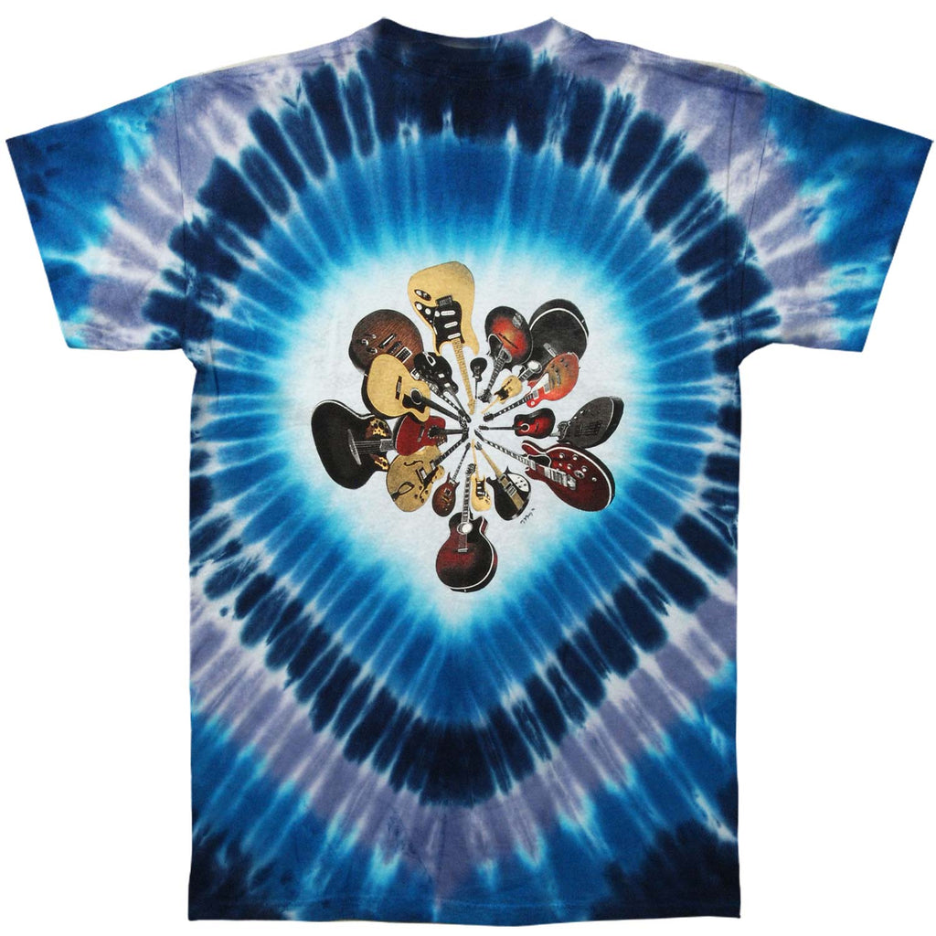Woodstock Nights Tie Dye T-shirt