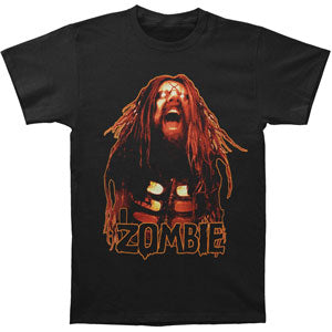 Hell On Earth Tour 2011 T-shirt