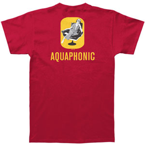 Aquaphonic T-shirt