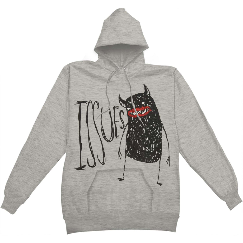 Issues Monster Hooded Sweatshirt