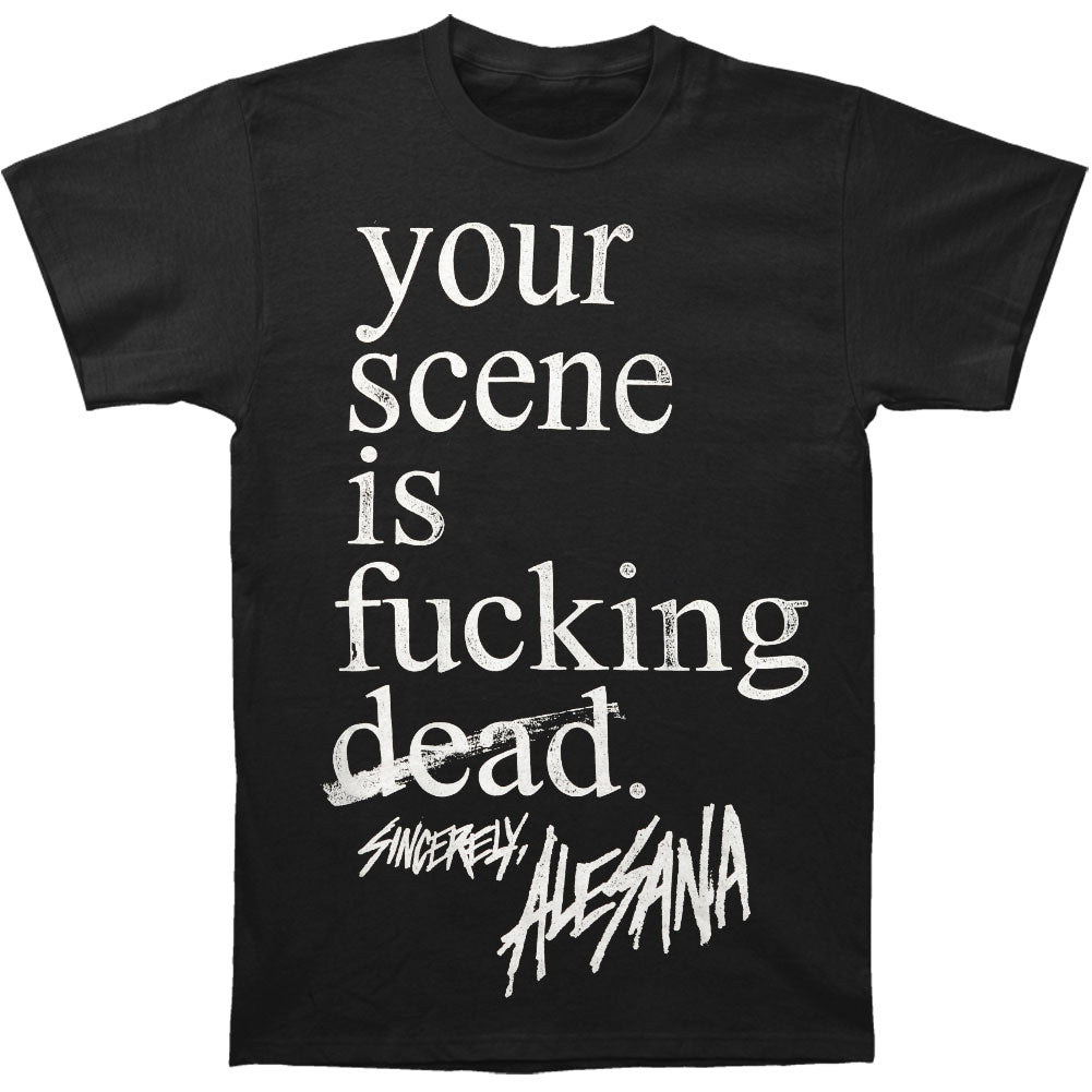 Your Scene Is Dead T-shirt