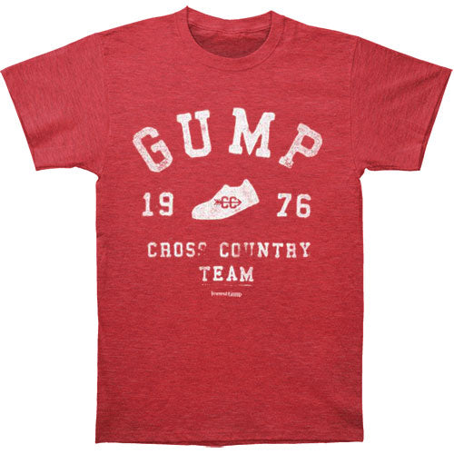 Gump Cross Country Slim Fit T-shirt