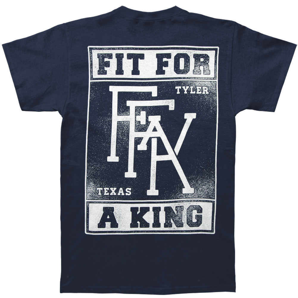 Fit For A King T-shirt