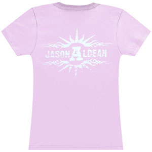 Kansas Princess Soft Junior Top