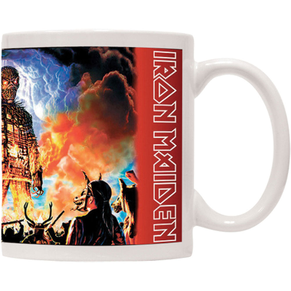 Wicker Man Coffee Mug