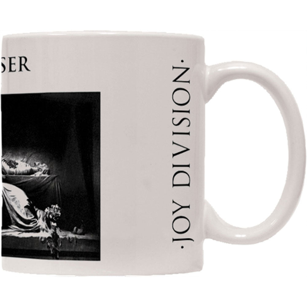 Closer Coffee Mug