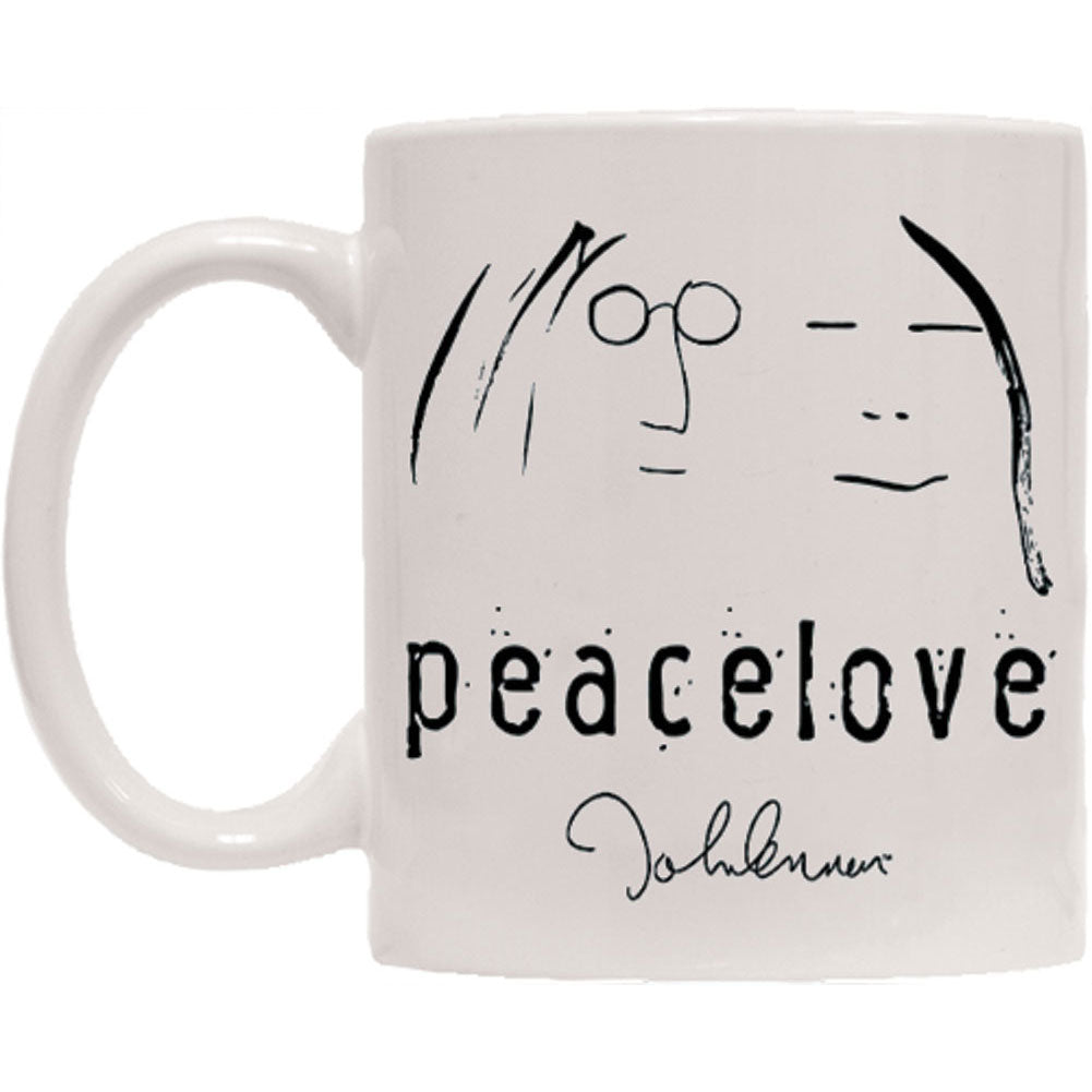Peacelove Coffee Mug