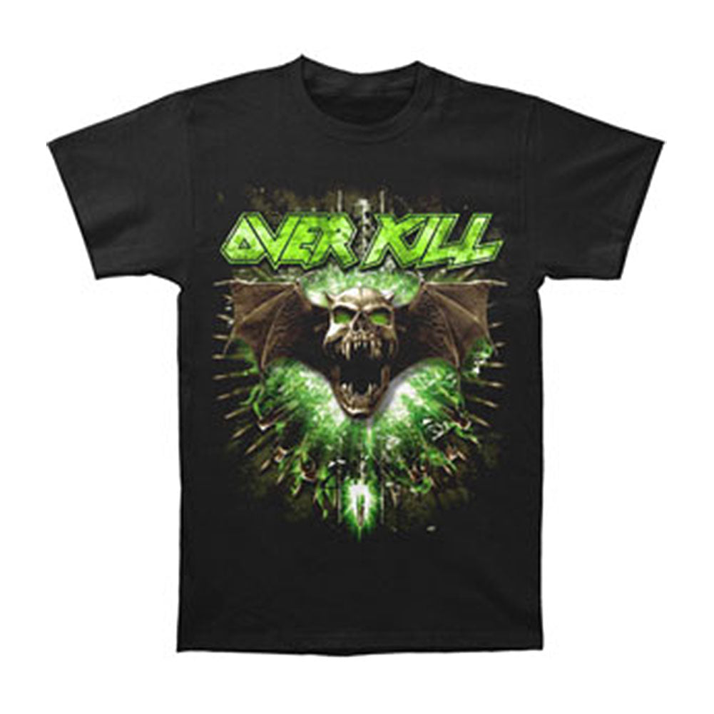 Bullet Skull Tour Dates T-shirt