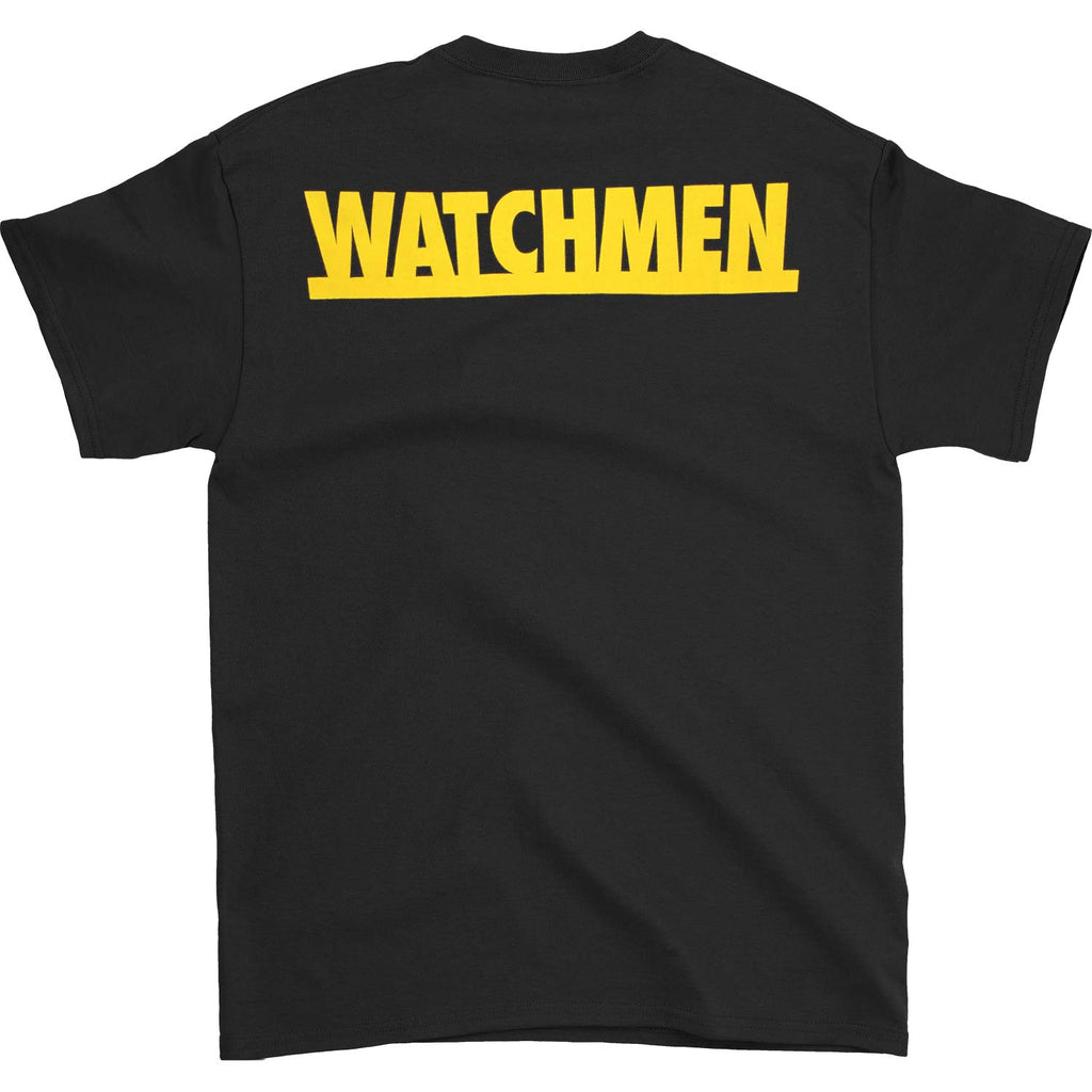 Who Watches T-shirt