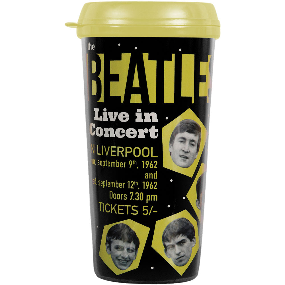 Live In Concert Travel Mug