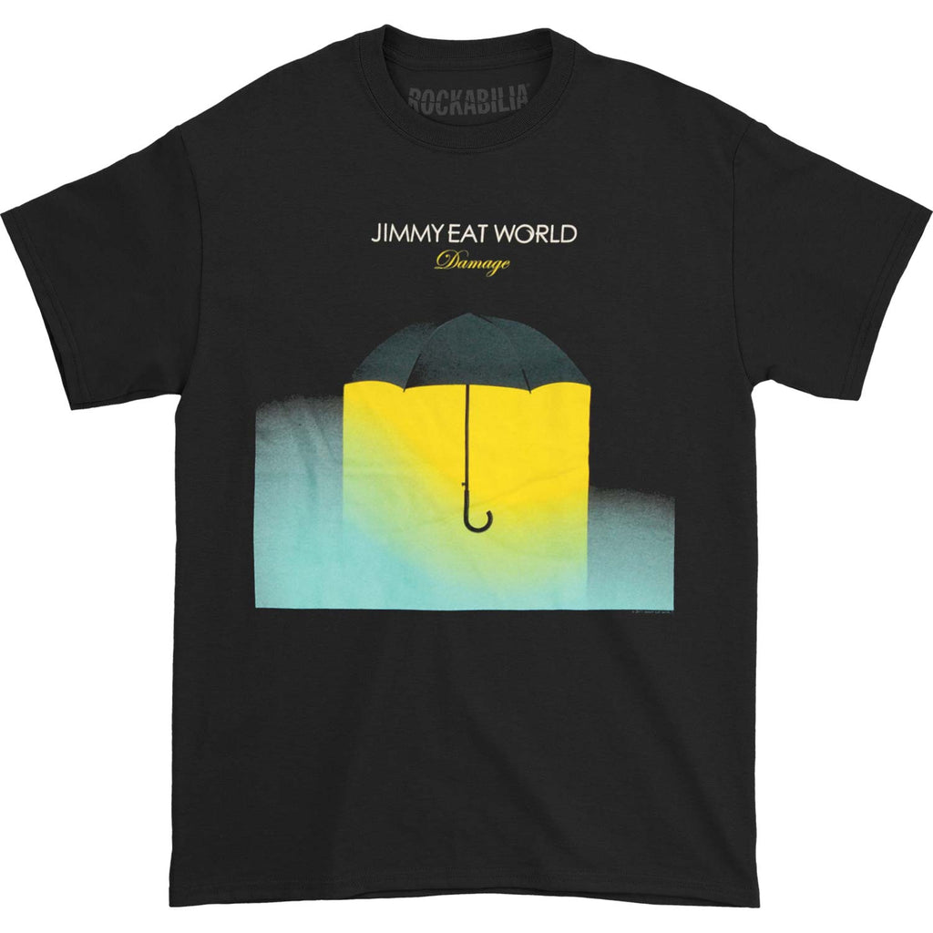 Damaged Umbrella T-shirt