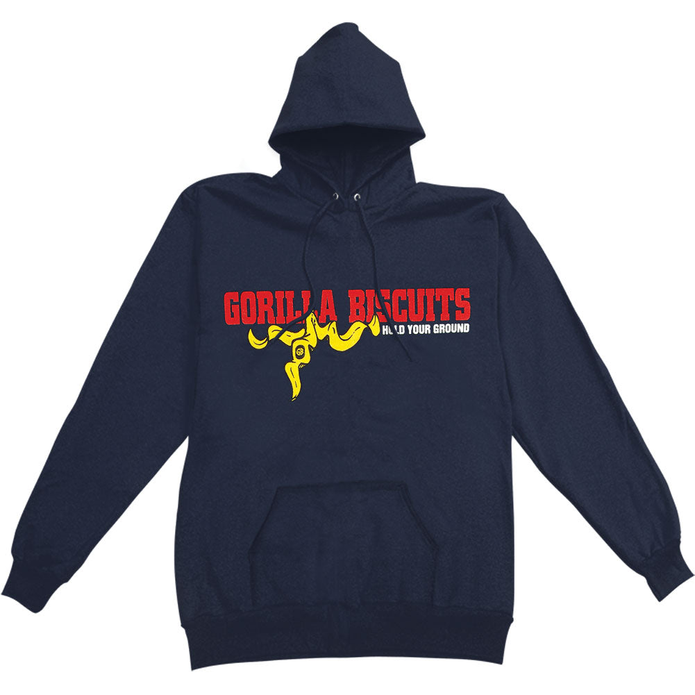 Hold Your Ground Hooded Sweatshirt