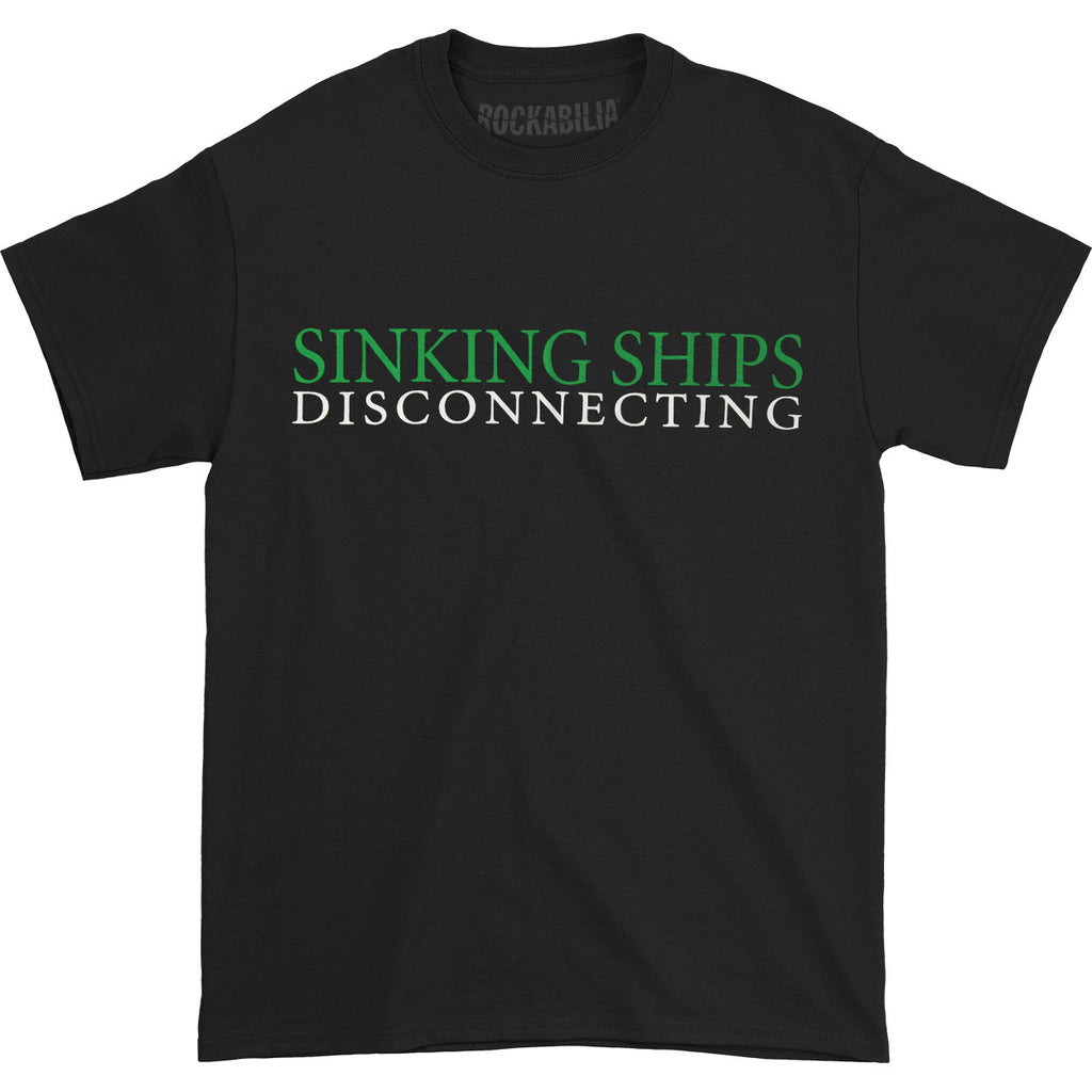 Disconnecting T-shirt