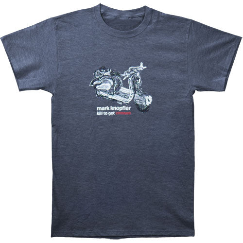 Moped 2008 Tour T-shirt