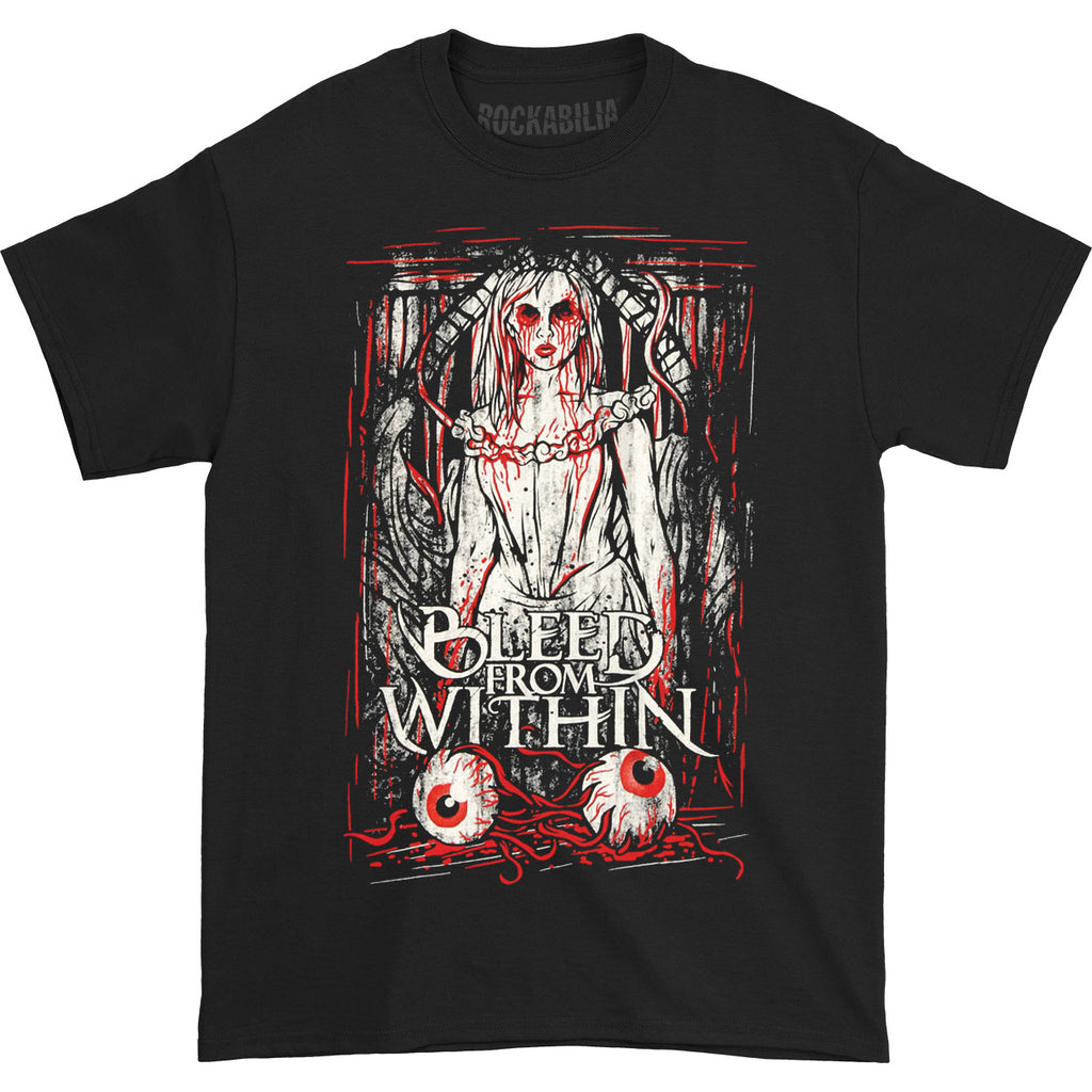 Bleed From Within Bride T-shirt