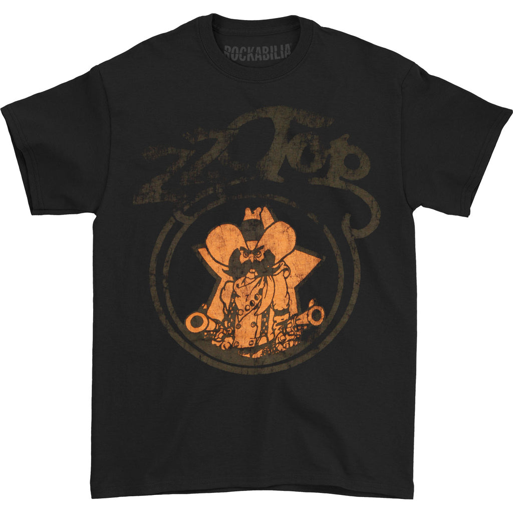 Outlaw Village T-shirt