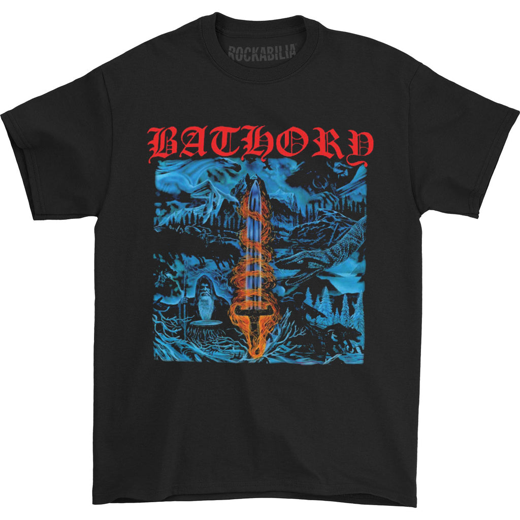 Blood on Ice T-shirt