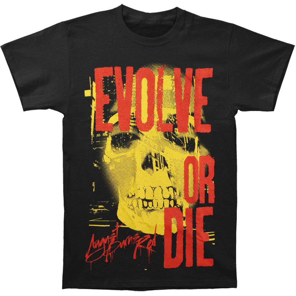Evolve Or Die Slim Fit T-shirt