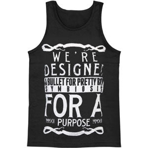 For A Purpose Mens Tank