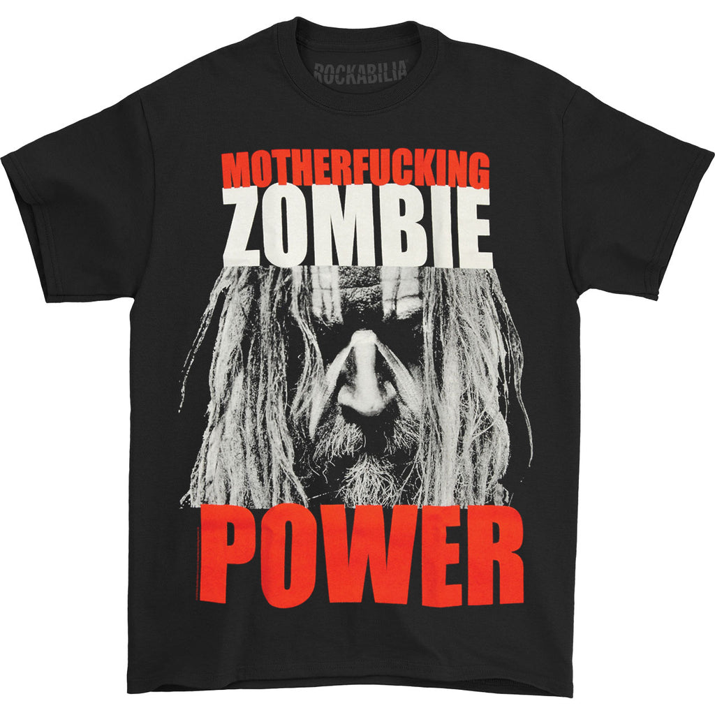 Zombie Power T-shirt