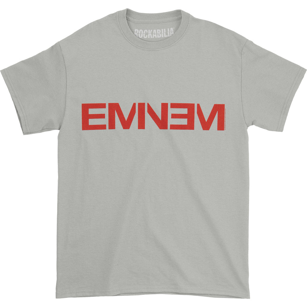 New Logo Gray T-shirt