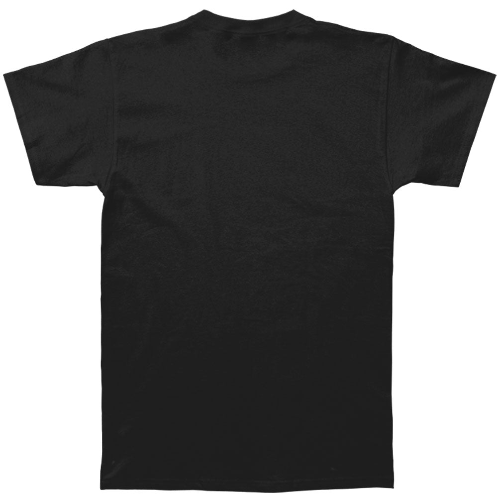 New Logo Black T-shirt
