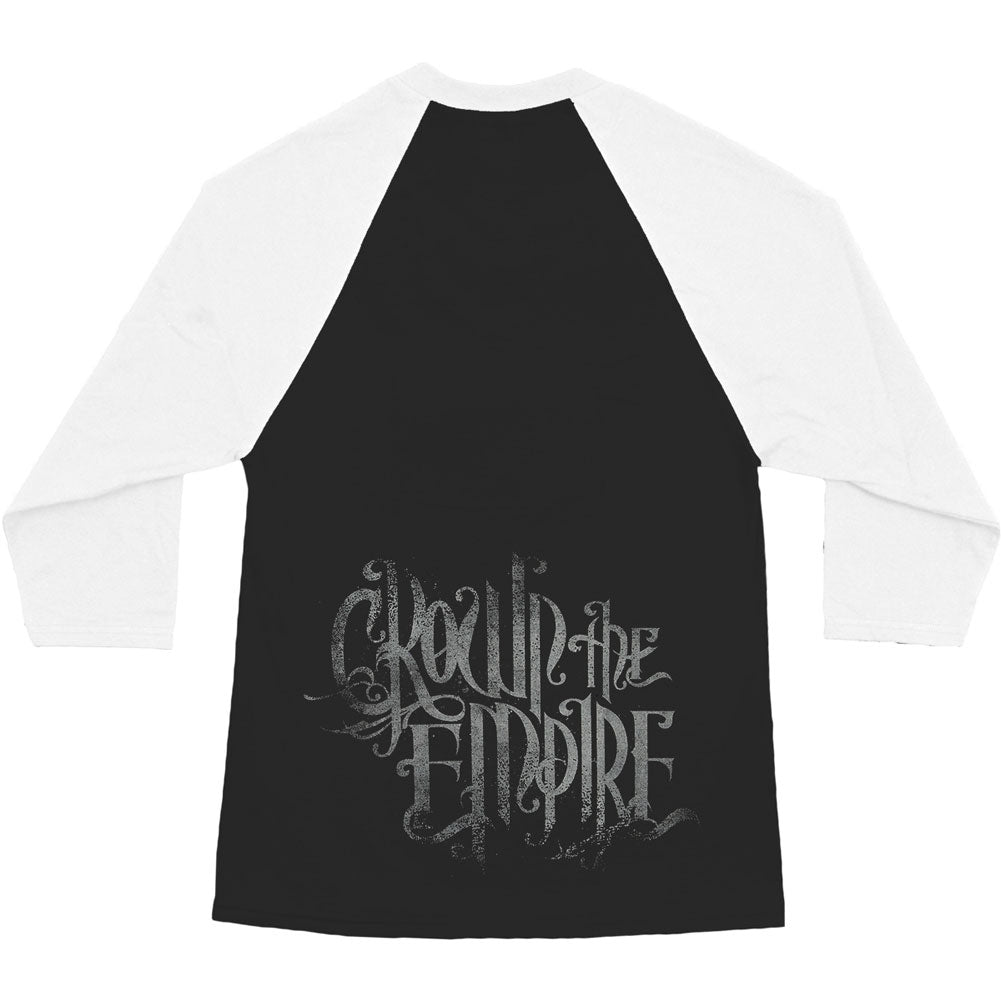 Crown The Empire End Of The World Baseball Jersey