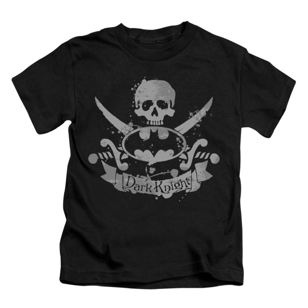Dark Pirate Childrens T-shirt
