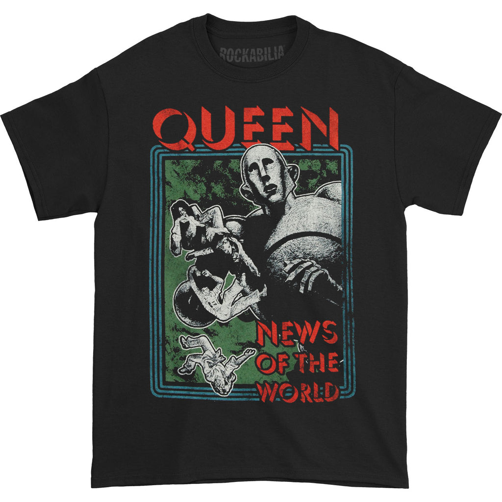 New Of The World T-shirt