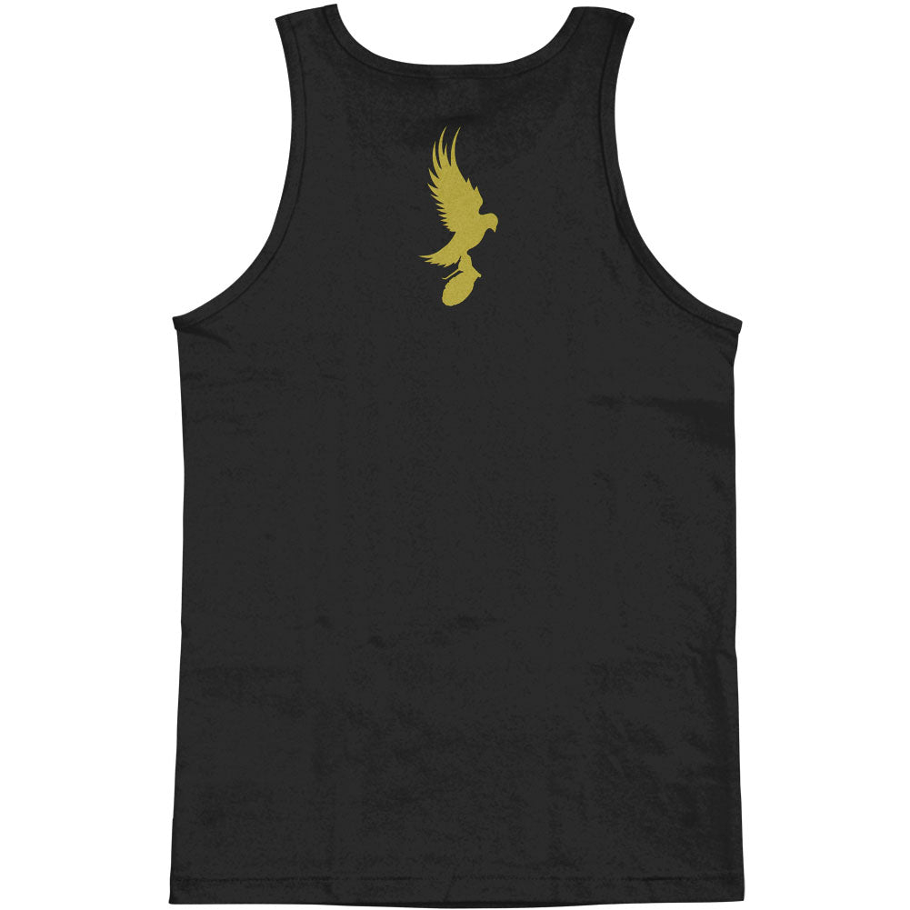 Band Photo Mens Tank