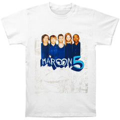 Juniors T SHIRT top S-XL New Official Live Nation Merch Mountains MAROON 5