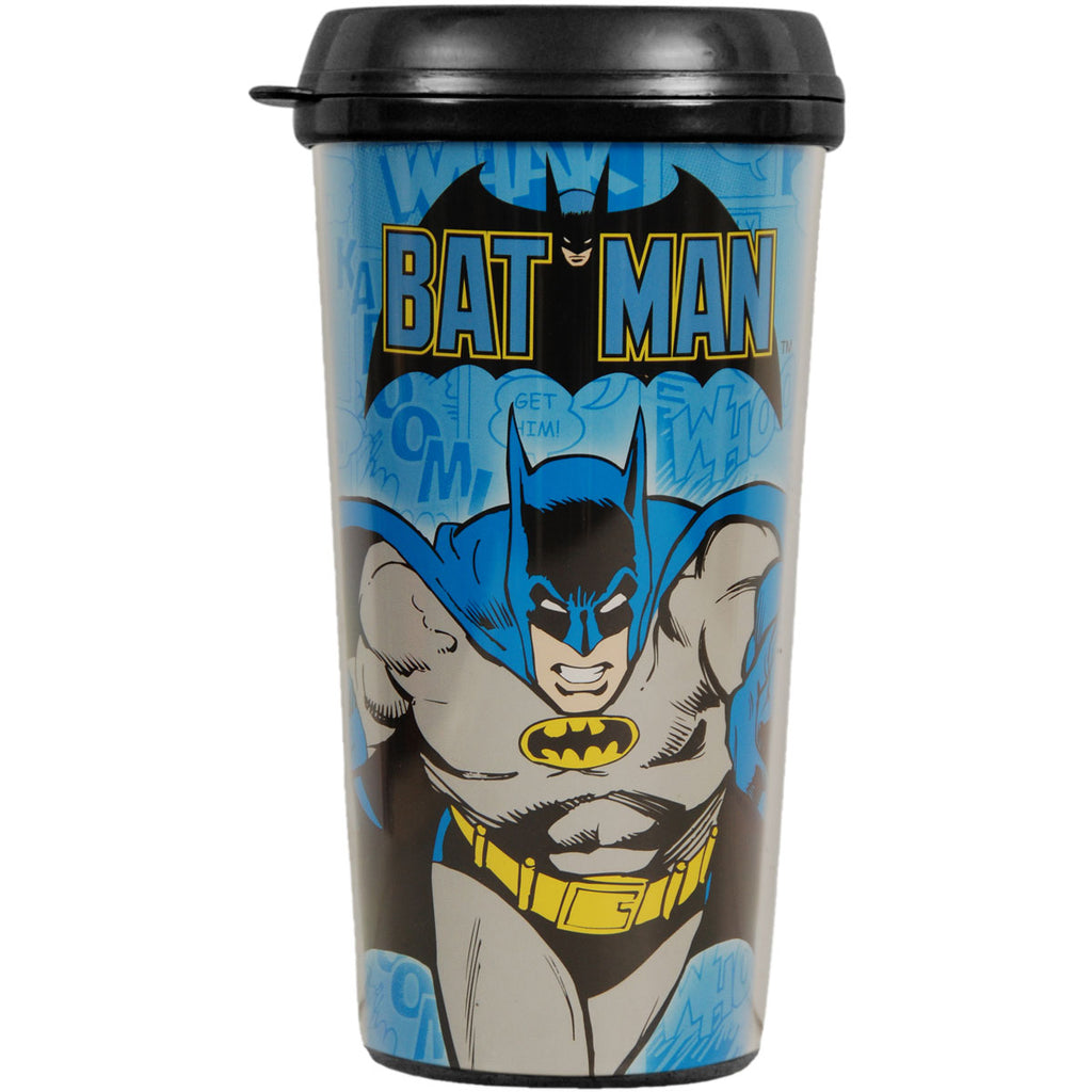 Action Travel Mug