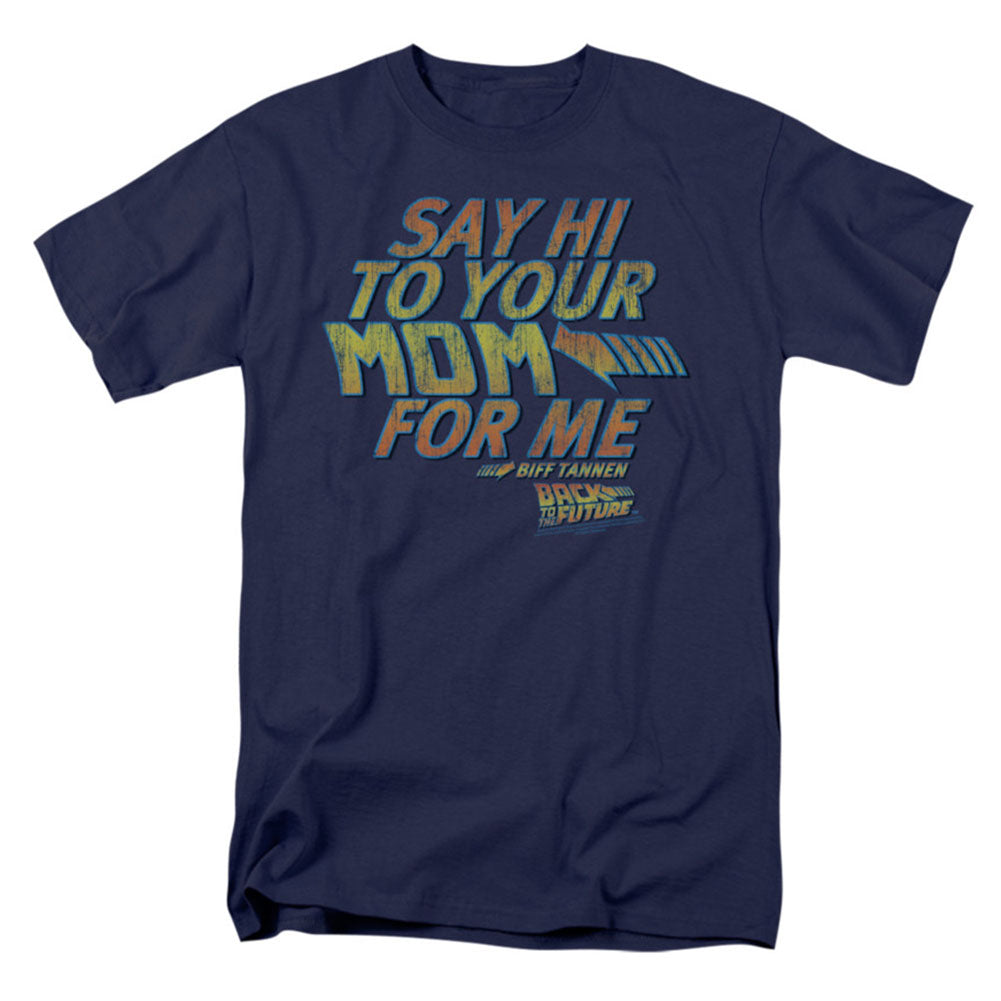 Say Hi T-shirt