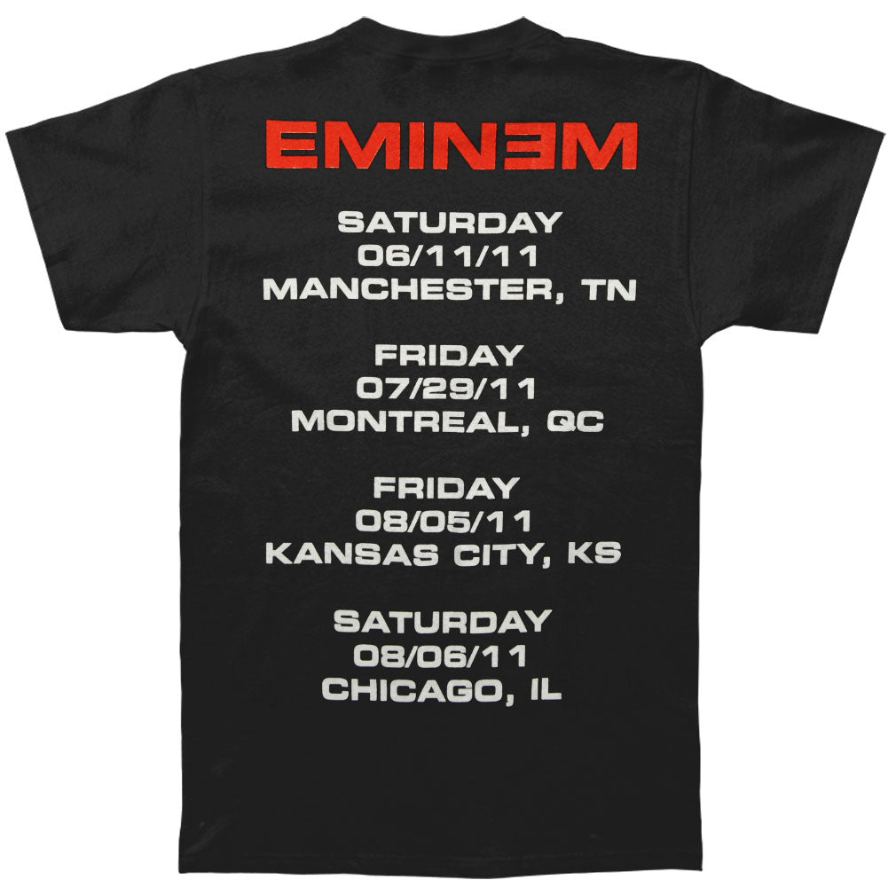 Drips 2011 Tour T-shirt
