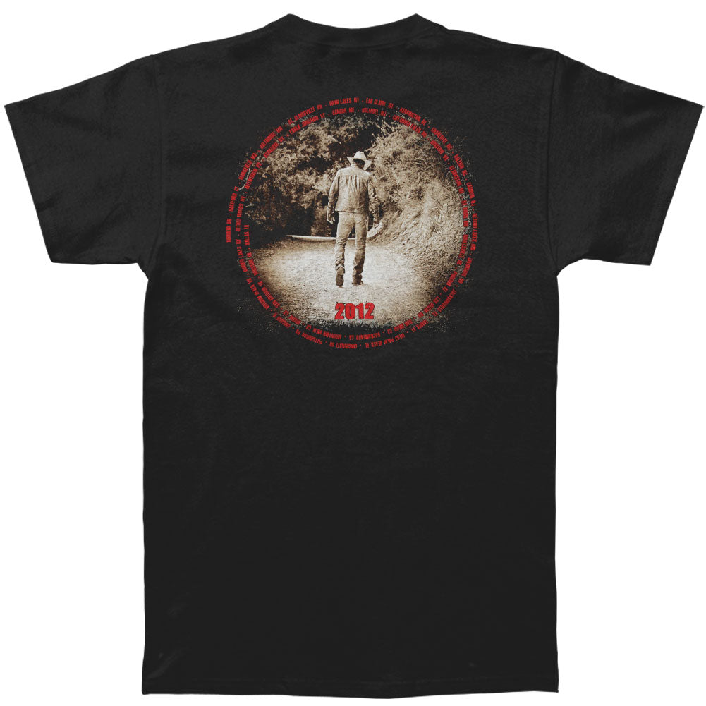Path 2012 Tour T-shirt