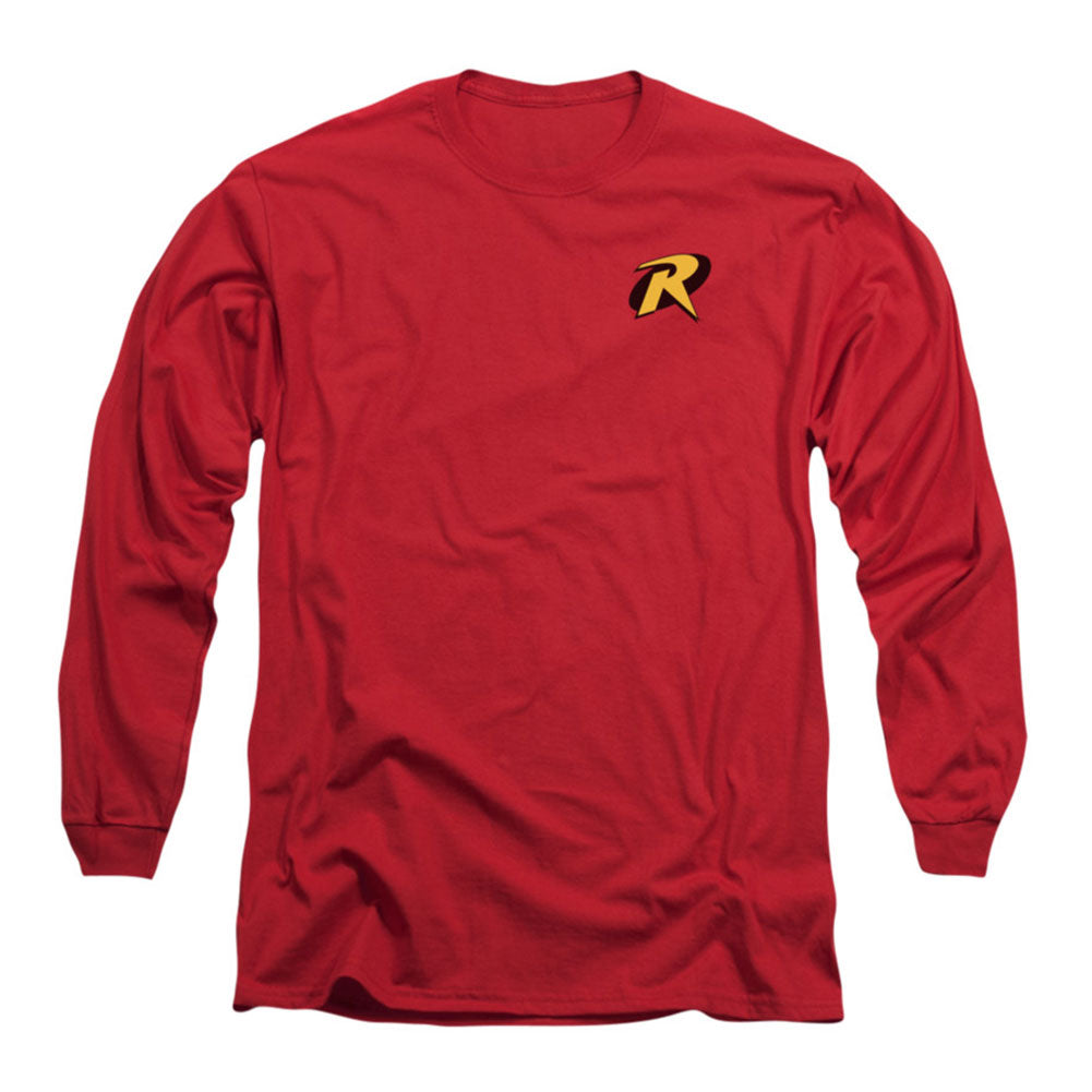 Robin Logo Long Sleeve