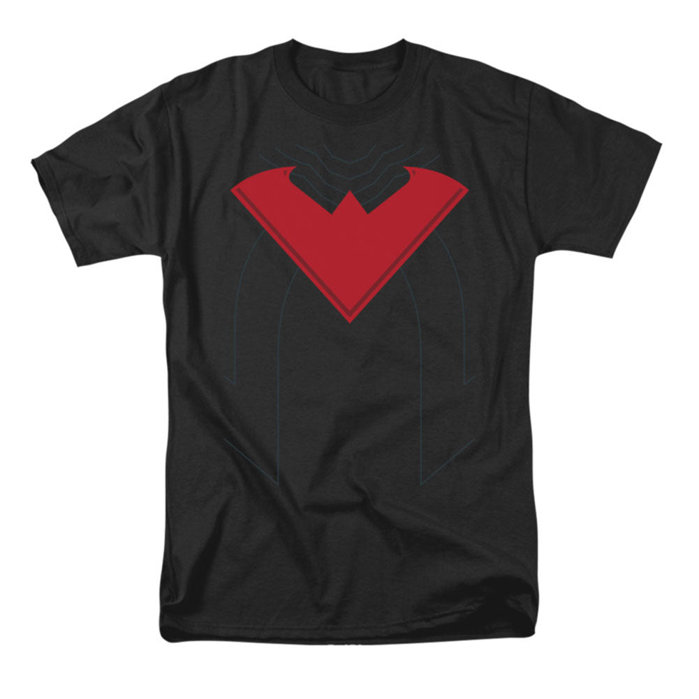 Nightwing 52 Costume T-shirt