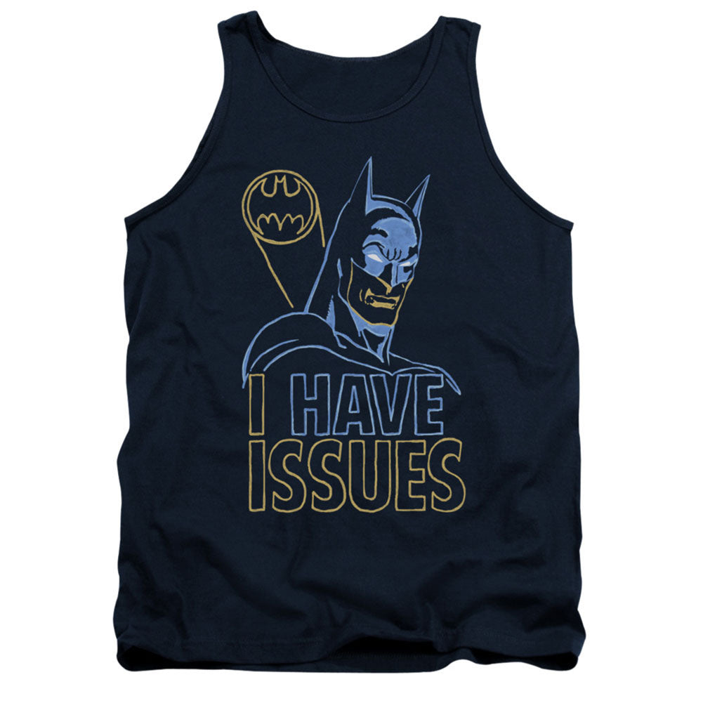 Issues Mens Tank