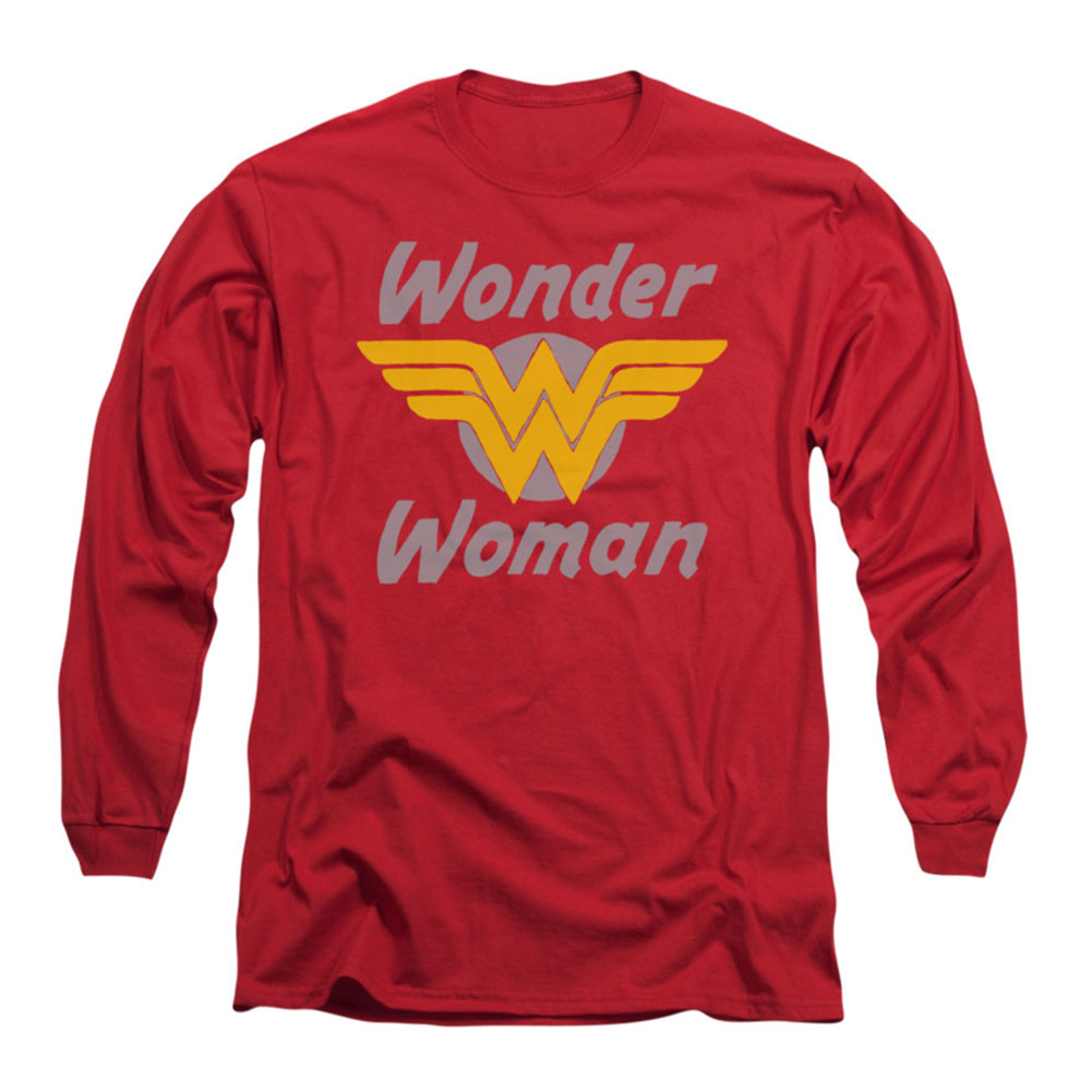 Wonder Wings Long Sleeve