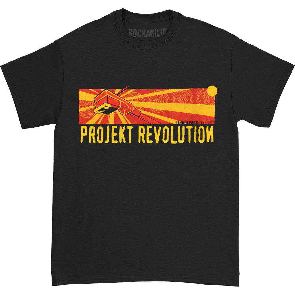Project Revolution T-shirt