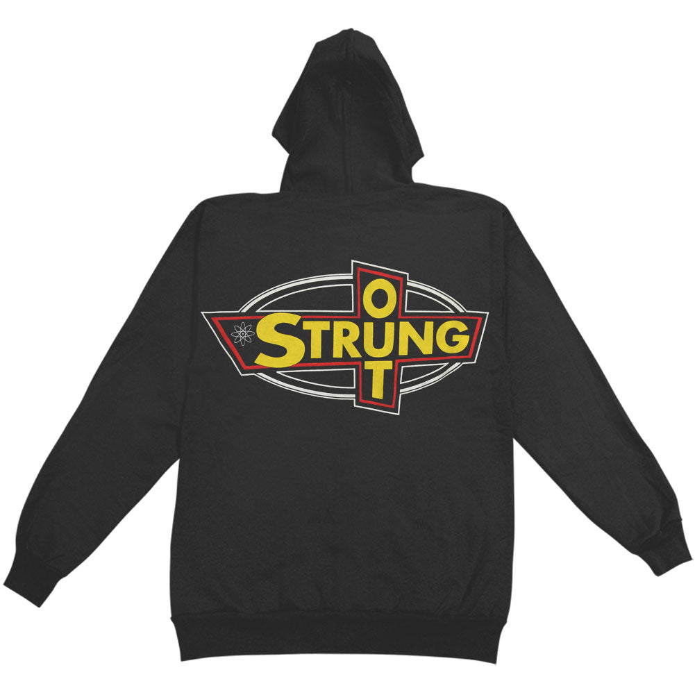 OG Logo Pullover Hooded Sweatshirt
