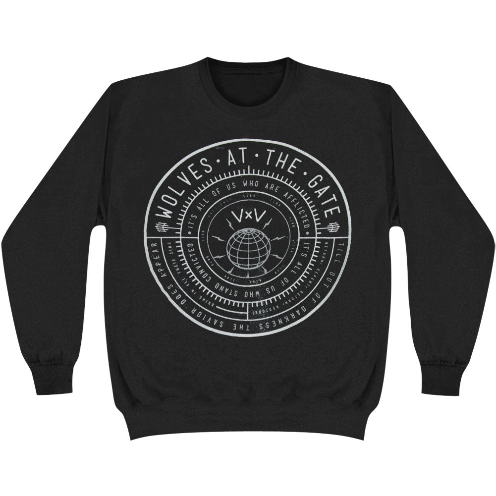 Compass Sweatshirt