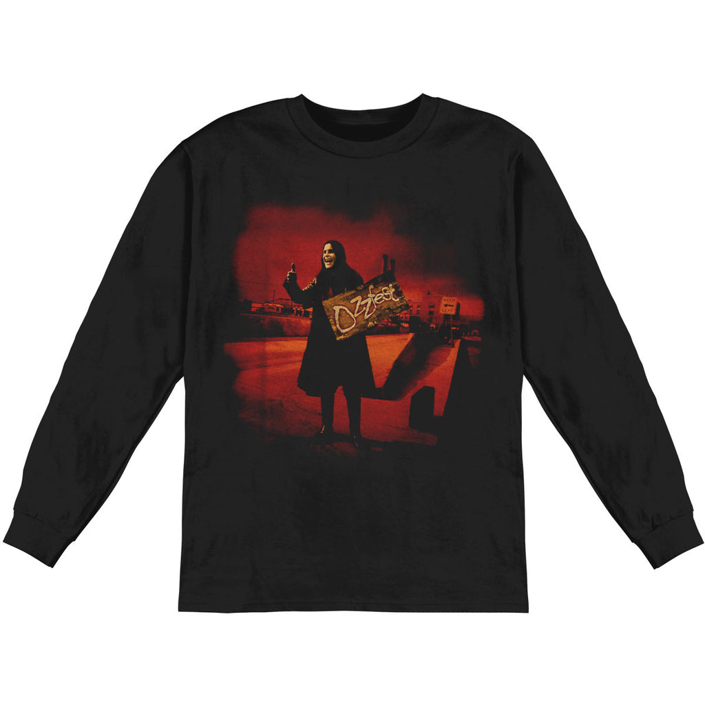 Hitch Hiker  Long Sleeve