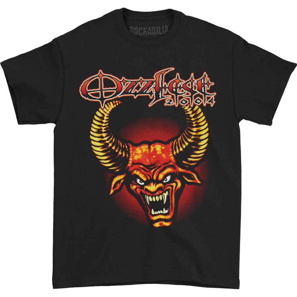 Big Demon Head T-shirt