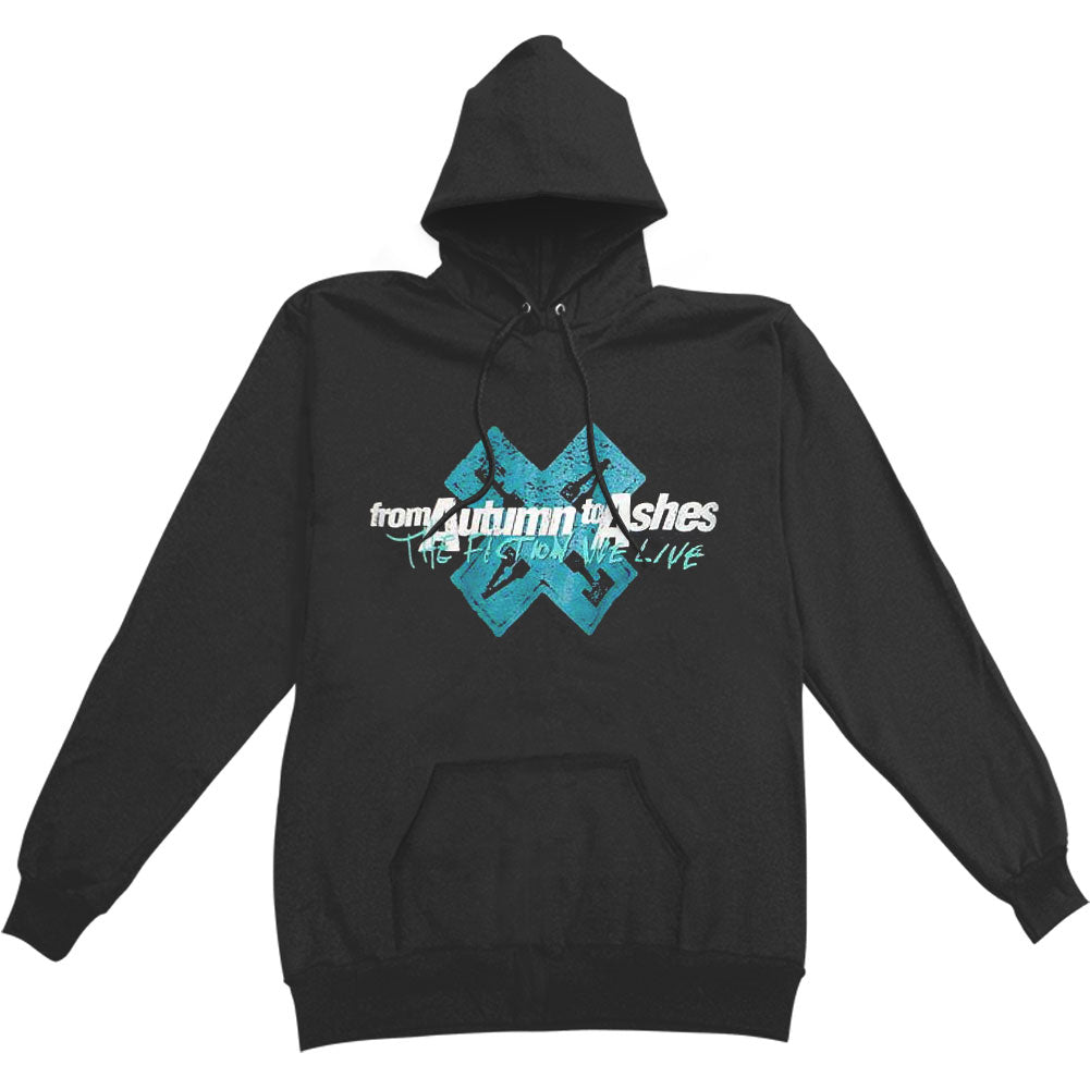 Fiction Hooded Sweatshirt