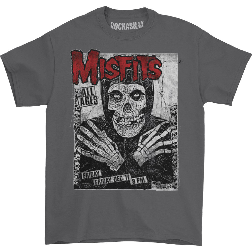 All Ages Skeleton T-shirt