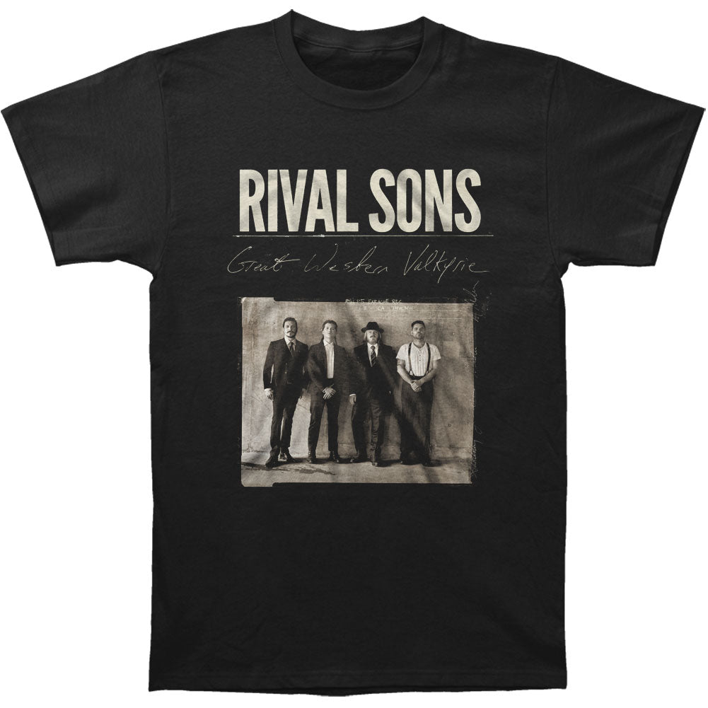 Great Western Valkyrie T-shirt