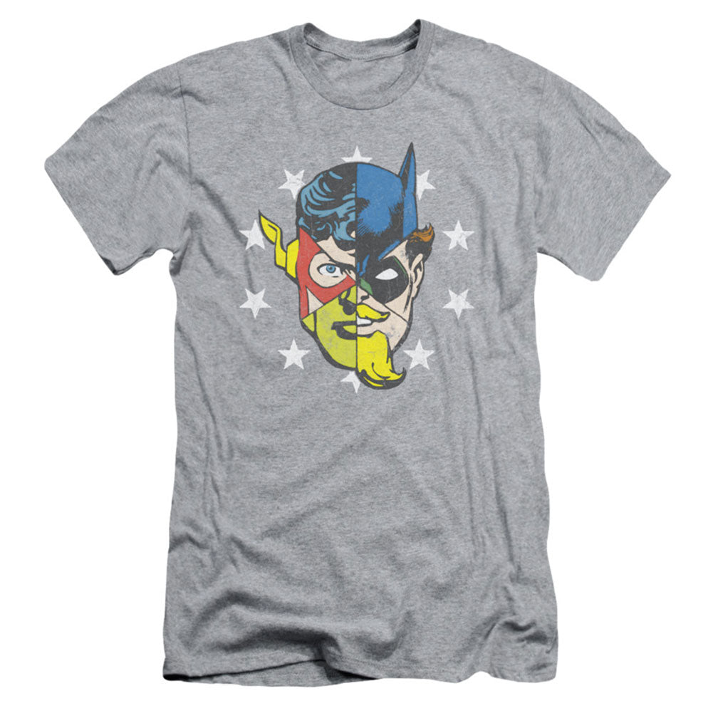 Face Off Slim Fit T-shirt