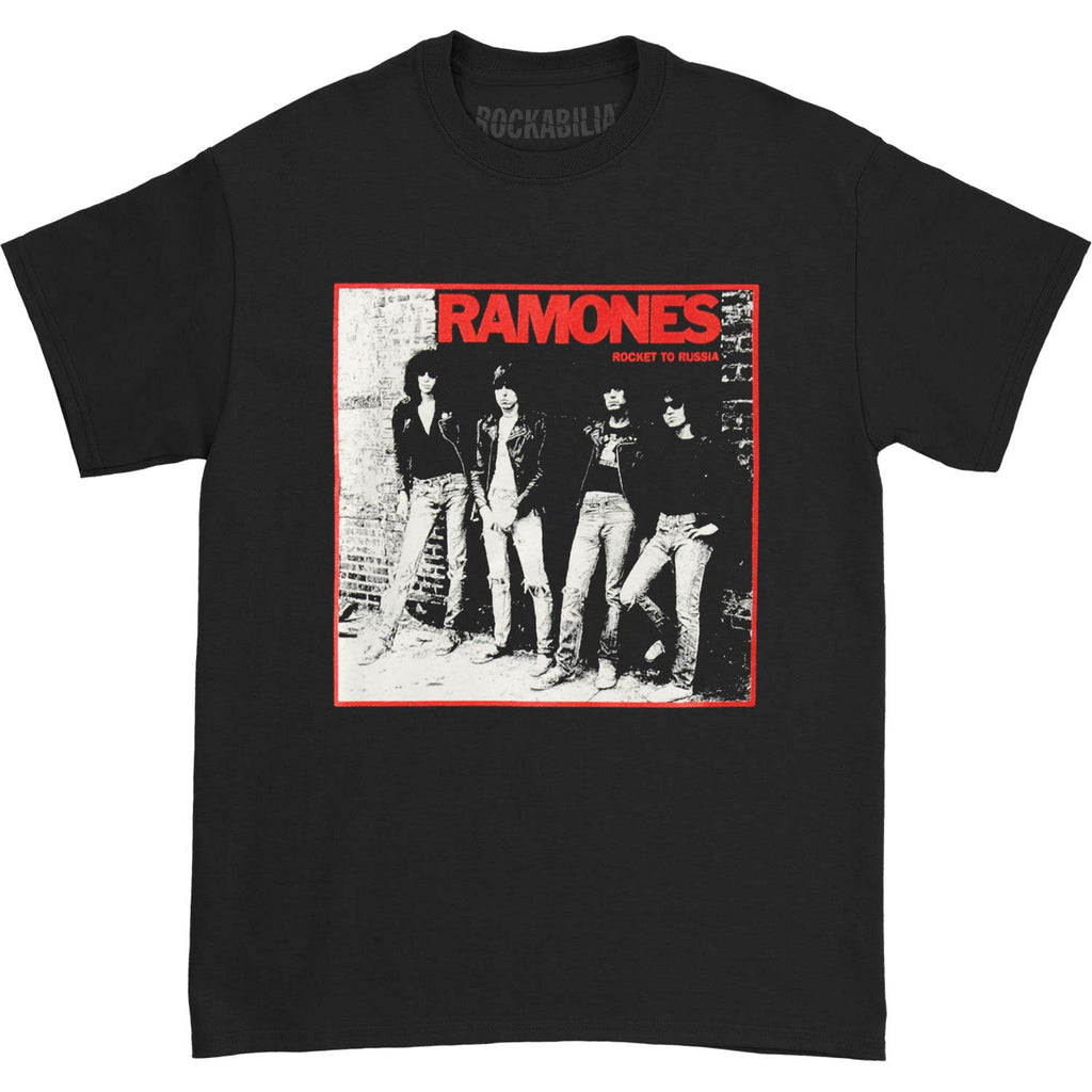 Rocket To Russia T-shirt